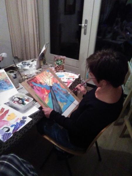 Olieverf-schilderen-cursus-in-Brabant
