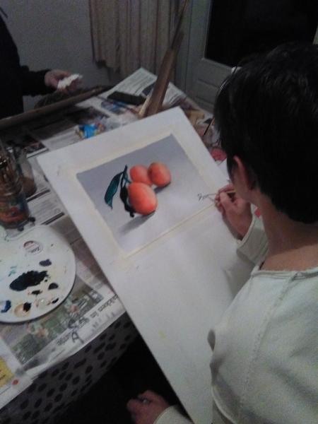 Olieverf-schilderen-voor-beginners